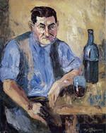 #233 - Marcel Clair, portrait