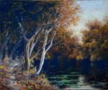 #1141 - Soir d'automne