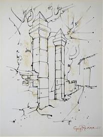 #1092 - Les piliers