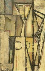 #206 - Vénus trigonométrique (abstraction)