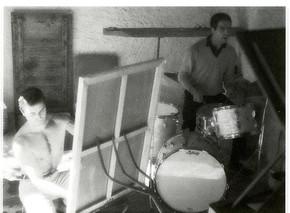 Trio Jazz à Fontvieille