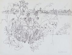 #57 - Le Quai d' Arles