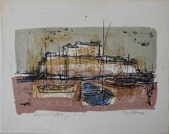 #1081 - Port de Provence