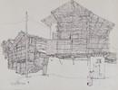 #08 - Les chalets du Queyras