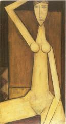 #207 - Vénus trigo à la chaise