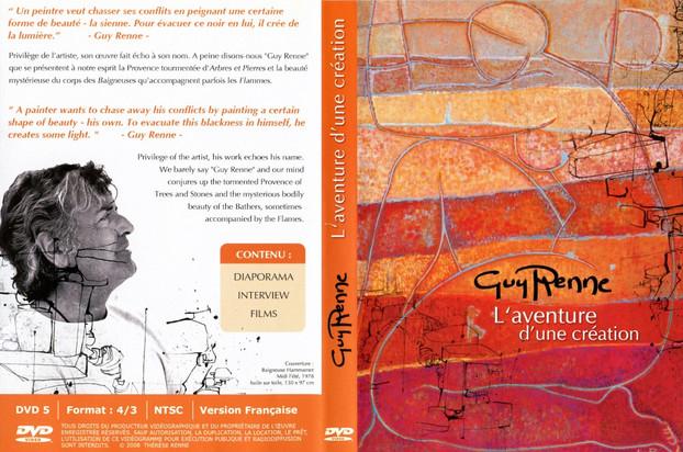 DVD - Guy Renne