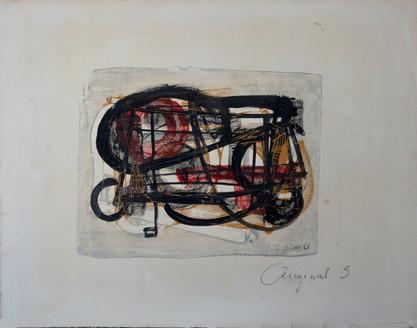 #1042 - Calligraphie
