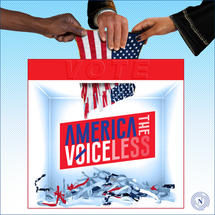 America the Voiceless Podcast