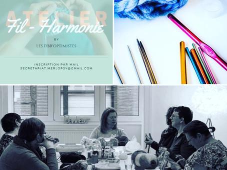 Atelier Fil-Harmonie