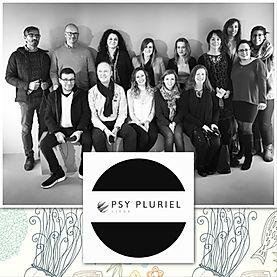 Centre Psy Pluriel Liège