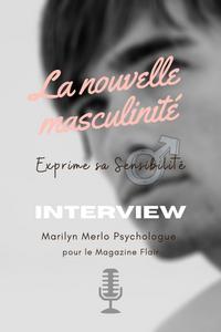 illustration d'interview