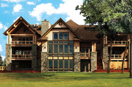 Custom Home, Silver Lake, Salem, WI