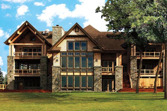 Custom Home, Silver Lake, Salem, WI