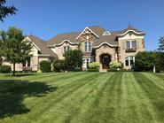 Custom Home - Pleasant Prairie, WI