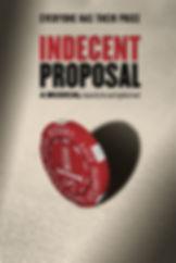 Indecent Proposal Musical Logo