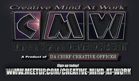 entrenprenureship, Creatve Mind At Work