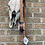 """Thumbnail: 1"""" roughout headstall and copper buckle"""