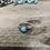 Thumbnail: Turquoise Dot Ring
