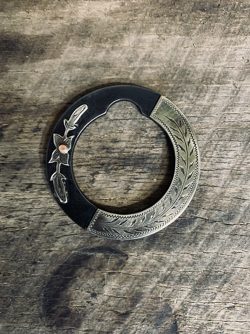 Leggin Rings