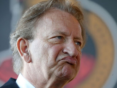 Eugene Melnyk: The One You Don't Know About (But Should)