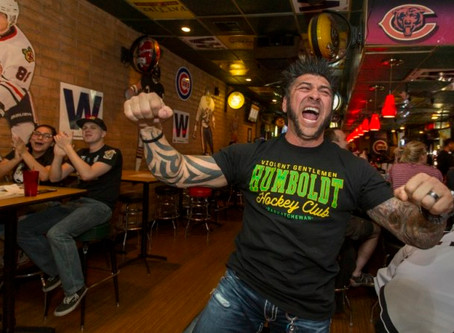 """VGK Wolverine Superfan On Knights Season Ticket Payments: """"It Seems Things Should Be Put On Hold..."""""""