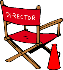 DIRECTOR'S TOOLBOX