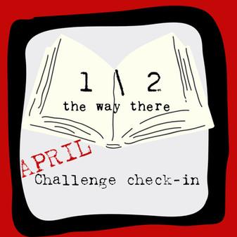 Challenge check-in: halfway(ish) through April