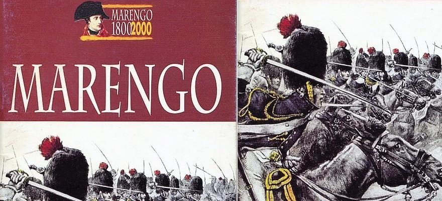 Bitva u Marenga 1800/2000/2020