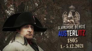 Slavkov (Austerlitz 1805) 2021