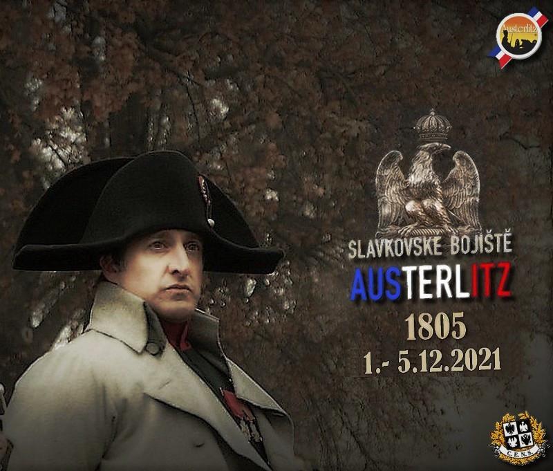 Mark Schneider AKA NAPOLEON Austerlitz 2021