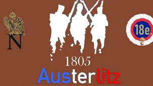 Bitva u Slavkova/Austerlitz 2020 (215 let)