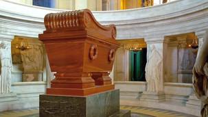 Císařova hrobka