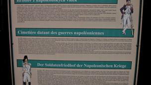 Napoleonův rok 1821-2021