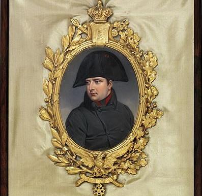 Dvousté výročí Napoleonovy smrti a politikum ve Francii