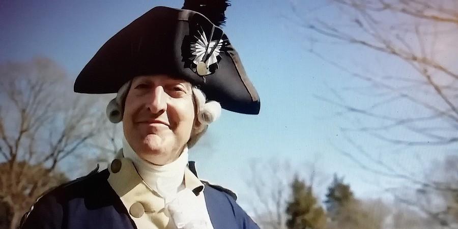 Mark Schneider markýz Lafayette.