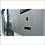 Thumbnail: Unterputzbriefkasten Aufputzbriefkasten TSQ 100 Video-Türsprechanlage
