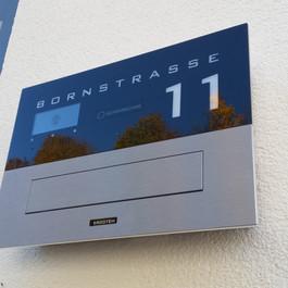 Briefkasten mit Videosprechanlage (95).j