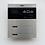 Thumbnail: Mauerdurchwurf-Briefkasten 2-Familien TSW 20 mit Video-Türsprechanlage