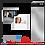 Thumbnail: Briefkasten-Stele Standbriefkasten Briefkastensäule mit Video-Türsprechanlage