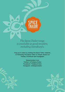 Spice Taylor 20pp_Sainsburys September A
