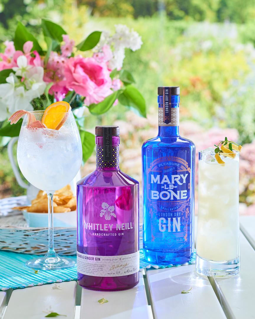 Maylebone Gin