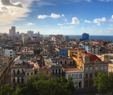 Cuba Part I - Communism, Capitalism & Optimism