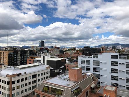 Consultations: Bogotá & Medellín - February