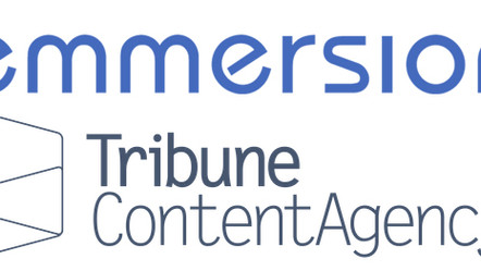 Emmersion signs agency agreement with the Tribune Content Agency for LATAM.