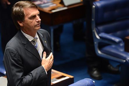 Brasil Conference Call:  Jair Bolsonaro's Presidency & FDI