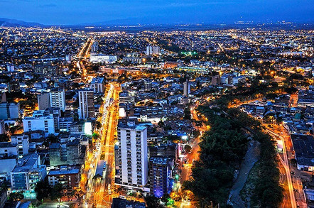 Investment Opportunities: Colombia - April 9-10, Chicago
