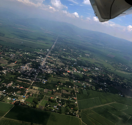 Valle del Cauca: Economic Diversity and a New Colombian Reality.