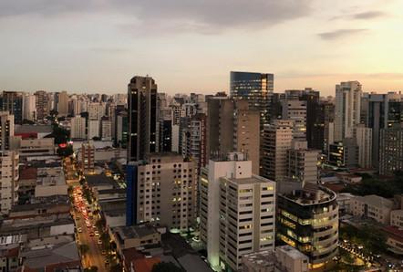 Consultations: São Paulo - January