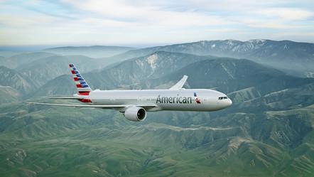 Emmersion welcomesAmerican Airlines!