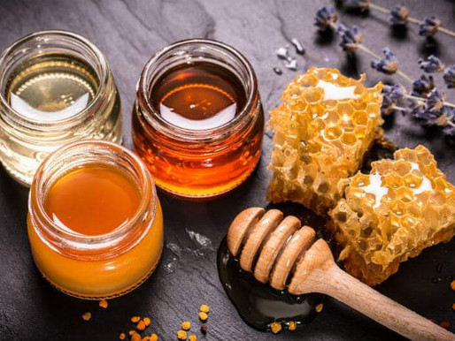 Mierea si beneficiile ei pentru diferite tipuri de ten
